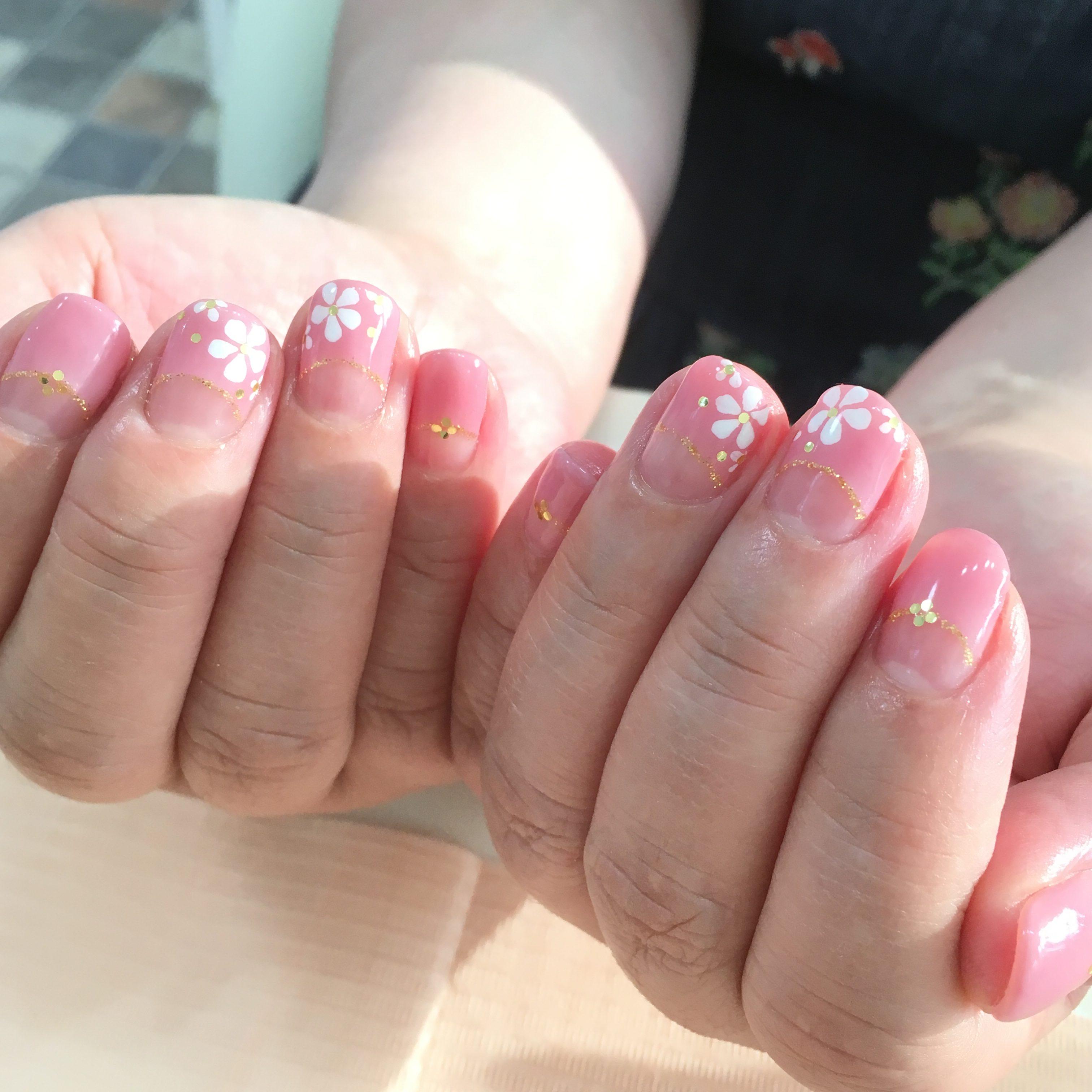 さいたま 爪・手肌をケアするネイルサロン クオーレ(大人の女性のコミュニティーサロン)